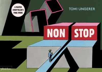 Nonstop by Toni Ungerer