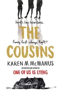The Cousins by Karen M. McManus