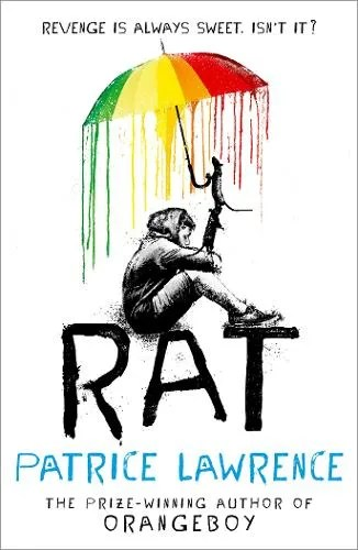 Rat by Patrice Lawrence