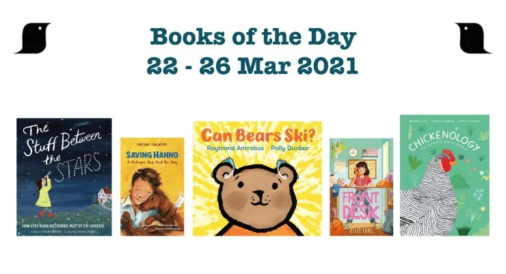 Books of the Day 2021 #12