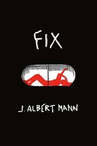 Fix by J. Albert Mann