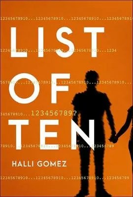 List Of Ten by Halli Gomez