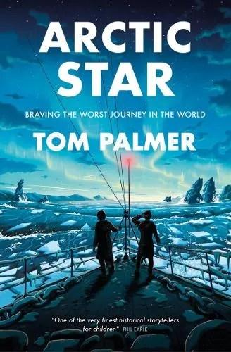 Arctic Star by Tom Palmer