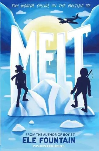 Melt by Ele Fountain