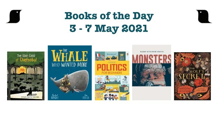 Books of the Day 2021 #18