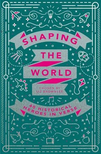 Shaping the World edited by Liz Brownlee