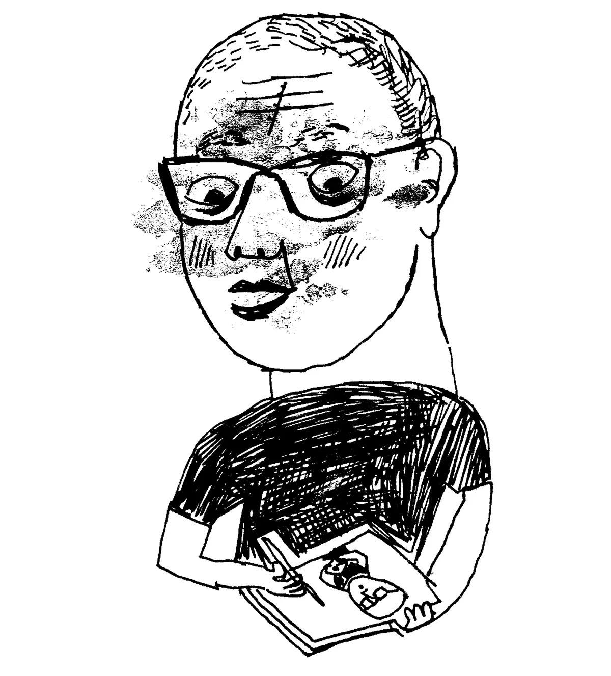 Meet An Illustrator 24 – John Broadley
