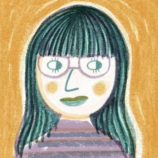 Meet An Illustrator 28 – Flavia Z. Drago