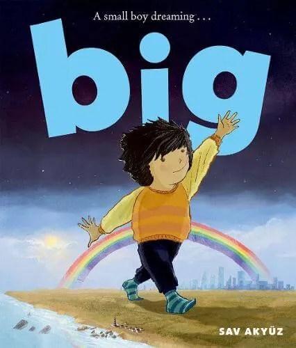 BIG by Sav Akyuz