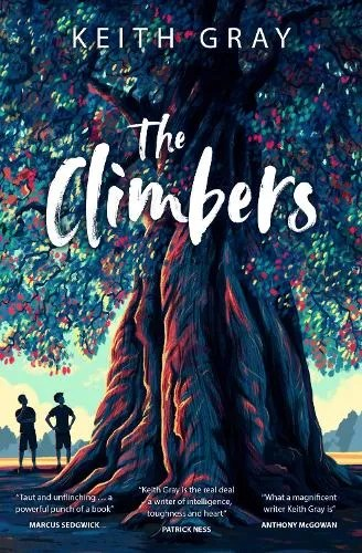 The Climbers by Keith Gray
