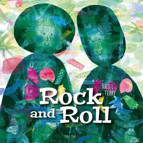 Rock and Roll – Hope in a Scary World by Hazel Terry