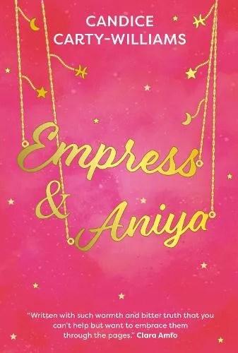 Empress & Aniya by Candice Party-Williams
