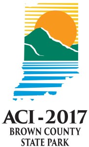 ACI 2017 Conference logo