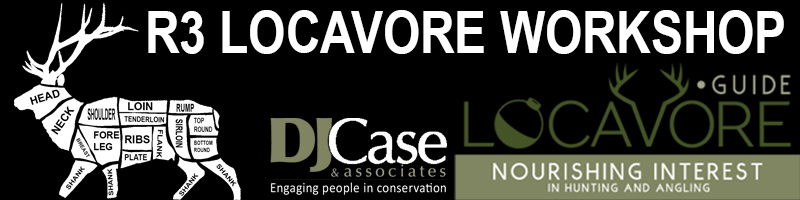 Locavore Workshop