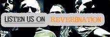 listen us on reverbnation