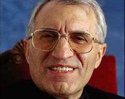 Cardeal Antonio María Rouco Varela