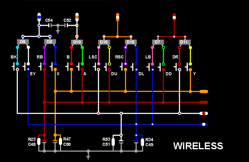 DiagramWireless?resize\\\\\\\=665%2C433 craftsman electric motor wiring diagram ks63bxmc craftsman  at bayanpartner.co