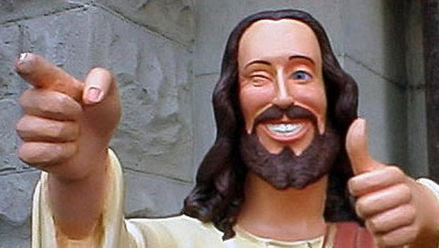E se Jesus tivesse nascido em 2010?