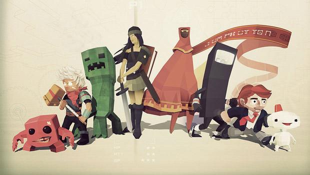 5 Jogos indies que merecem sua atenção + Bonus.