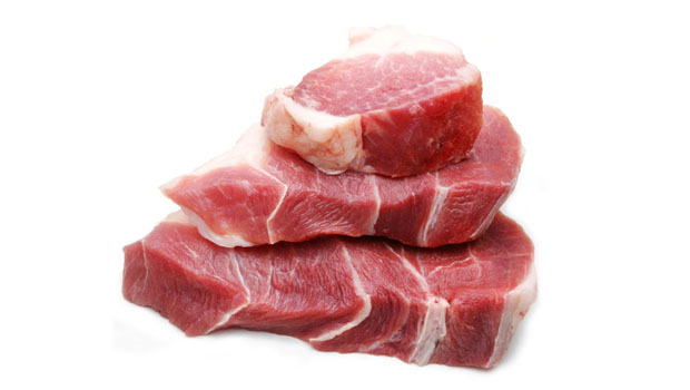 Os vegetarianos começarão a comer carne?