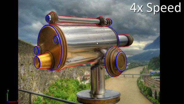 Ferramenta absurda consegue extrair objetos 3D de fotografias com apenas alguns cliques.