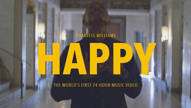 24 horas de felicidade