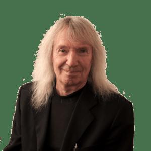 S. Barry Cooper (1943–2015)