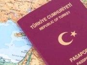 Tam biyometrik pasaport