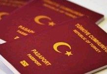 Pasaportta yeni dönem