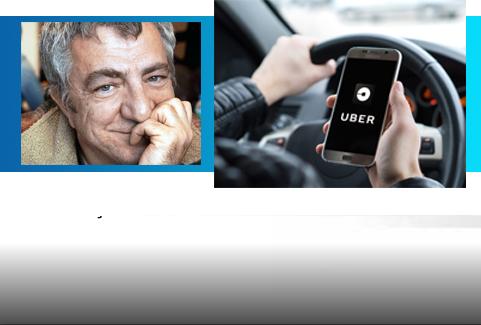 İNGİLTERE… UBER sürücülerine müjde