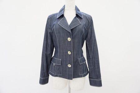 都会的な大人の女性を演出するラピーヌブランシュのジャケットを買取いたしました