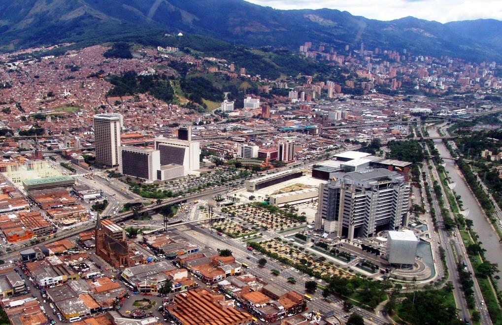Medellín 2004