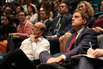 Medellín se encuentra con la comunidad internacional