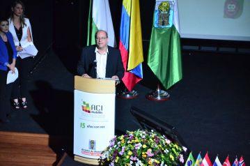 ACI Medellín 15 años