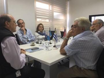 Tres expresidentes de América Latina se dieron cita en la ACI Medellín