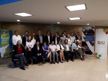 VIII Taller de Aprendizaje: Hacia una Acción Internacional Sostenible