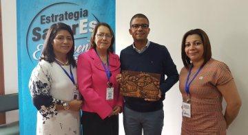 Escuelas Asociadas de la UNESCO en Honduras