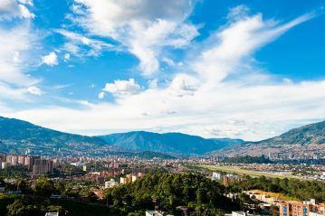 Medellín avanza en su compromiso con el medio ambiente