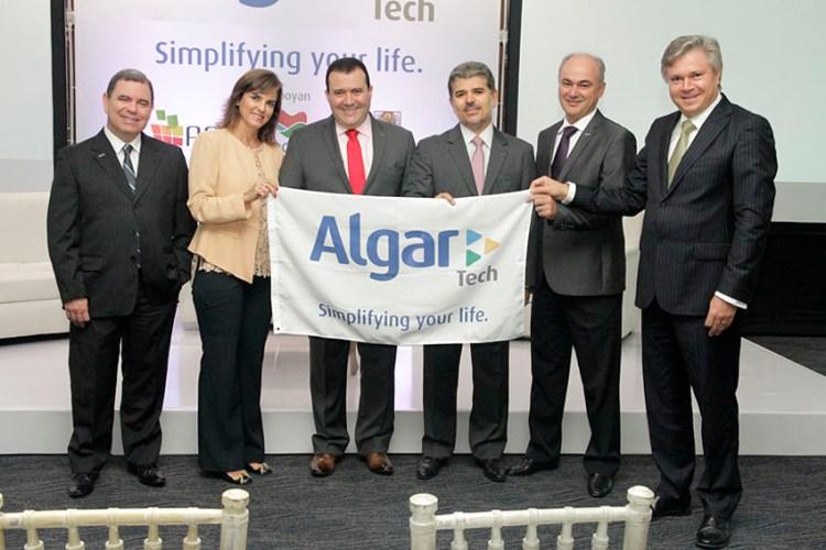 ALGAR TECH cumple su primer año de operación en Colombia