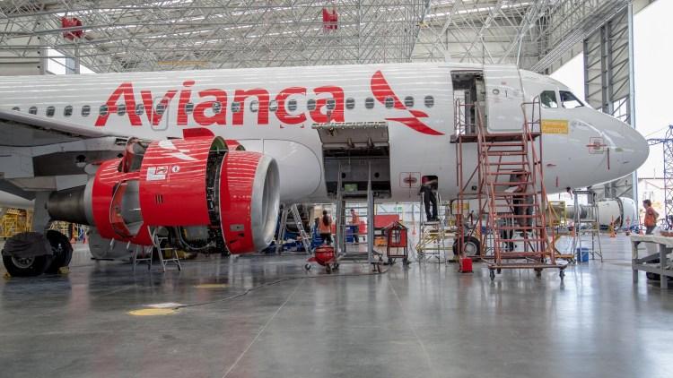 Avianca inaugura el más moderno Centro Aeronáutico de América