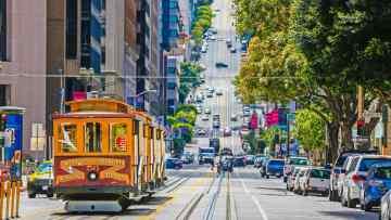 Por qué Medellín en San Francisco