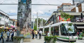 Medellín nodo de conocimiento para el mundo