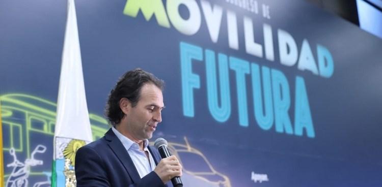 Congreso de Movilidad Futura