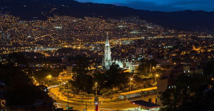 Según el ranquin fDi Intelligence del Financial Times, Medellín ocupa el cuarto lugar en estrategia de atracción de inversión extranjera