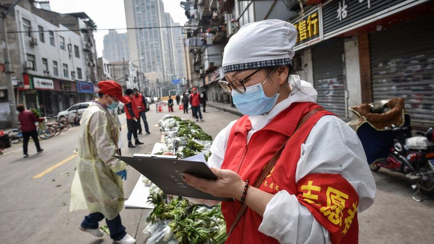 Cómo aprender de la experiencia china en la lucha contra el COVID-19