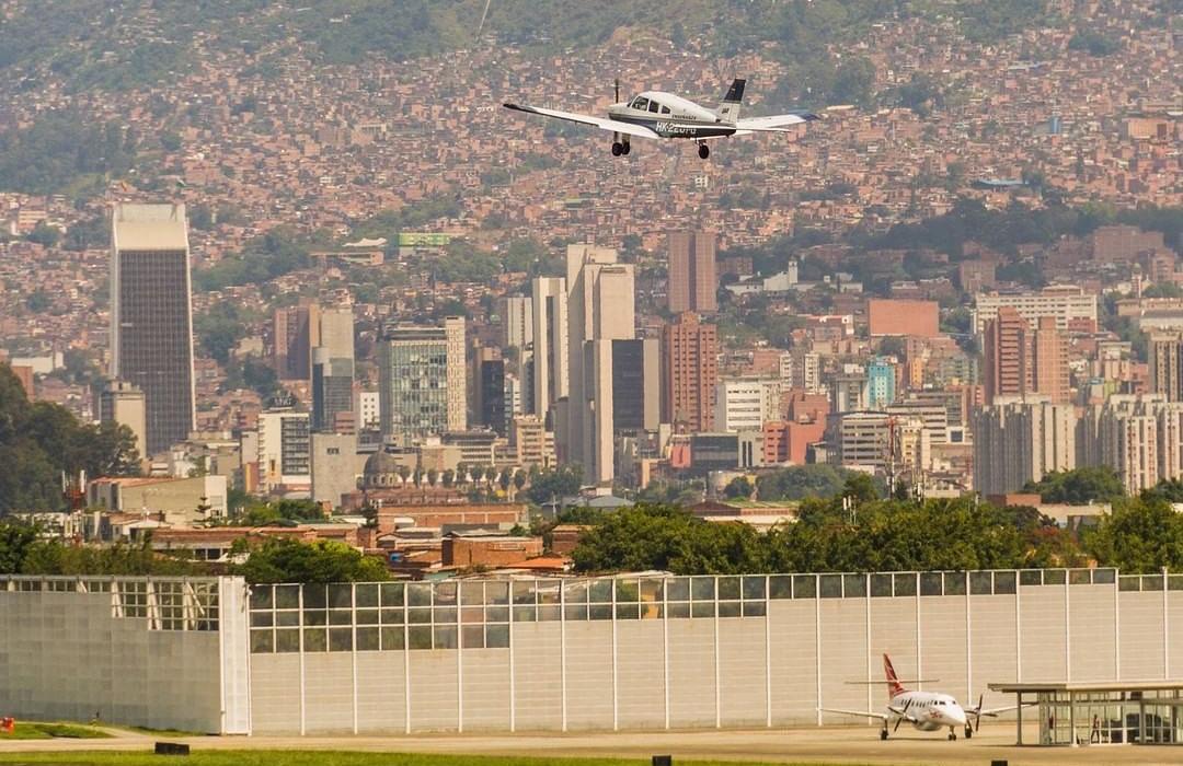 La ACI Medellín incide en el Plan de Desarrollo Medellín Futuro