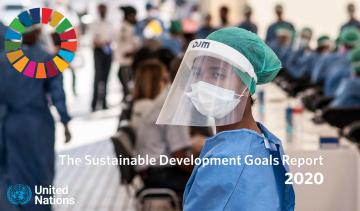 El informe sobre los objetivos de desarrollo sostenible 2020