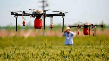 Antioquia transforma el sector agrícola con última tecnología para sus campesinos
