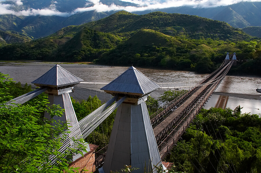 Por qué invertir en Antioquia