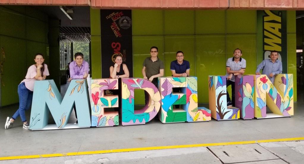 Esta empresa tecnológica SOMO vio a Medellín como una gran oportunidad